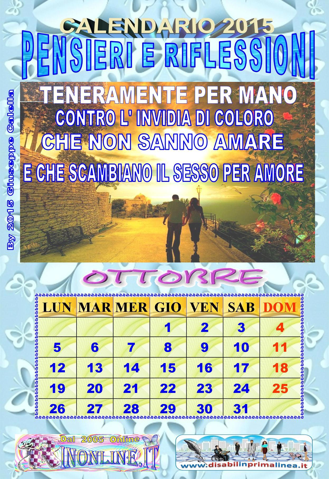 ottobre_calendario_2015_pensieri_riflessioni_giuseppe_calella