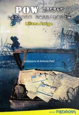 Il libro di Liliana Arrigo Pow 295945 lettere dall'India